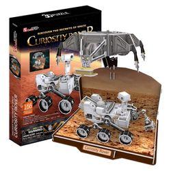 [P652h] 큐리오시티 로버- 미국 (Curiosity Rover- U.S.A.)