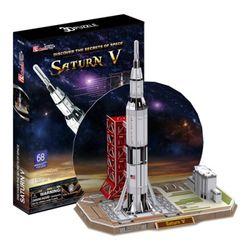[P653h] 새턴 V- 미국 (Saturn V- U.S.A.)