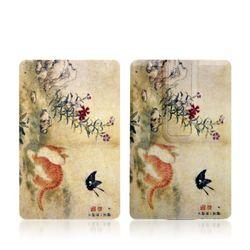 제이메타(JMETA) C3 민화 카드형USB No.02 [4GB]