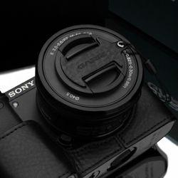 XA-CFS1650BK2 렌즈 캡 분실 방지악세사리 (SONY)