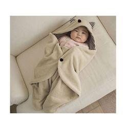 Baby 너구리 캐릭터 일본 아기보낭 (0-9개월) 202031