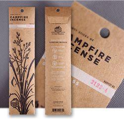 Sweet Grass 인센스 (스윗그래스 향)