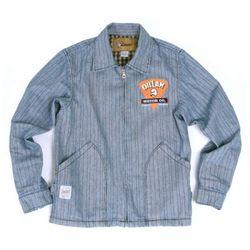 Oillam Hickory Jacket(HICKORY)