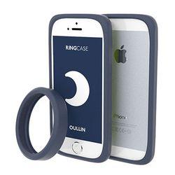어울린 링케이스 for iPhone 5. 5s 모나코 블루