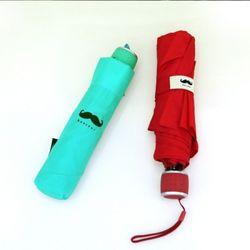 14000 봉주르 3단 우산