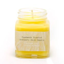 [ordinary days candle] 02 Refresh air