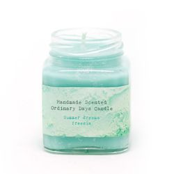 [ordinary days candle] 11 summer dreams