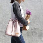 basic mini shoulder bag (3 color)