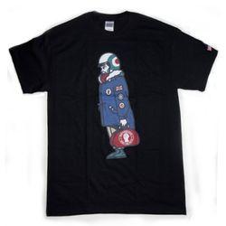 Keep the Faith T-shirt(black)