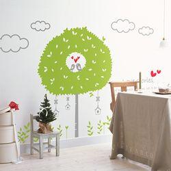 [무료배송+GIFT] 구름나무