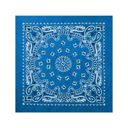 22inch bandana royal