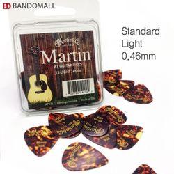 마틴 marin 셀룰로이드피크 스탠다드0.46mm(12개)