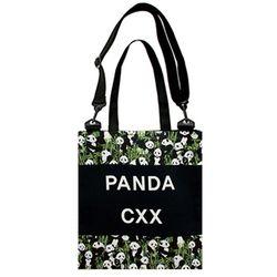 PANDA - cross