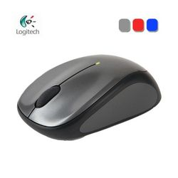 logitech 로지텍 2.4GHz 무선 마우스 M235