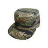 ULTRA FORCE FATIGUE CAP (TIGER STRIPE)