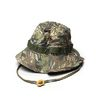ULTRA FORCE BOONIE HAT (SMOKEY BRANCH CAMO)