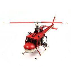 빈티지 구조헬기 P124H-RW