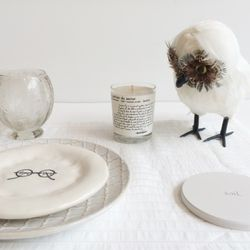 테이블매트 table mat : pearl