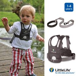 리틀라이프 미아방지 안전벨트 L10258  LittleLife