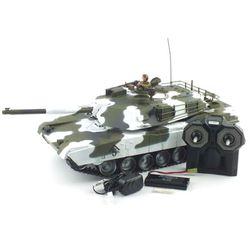빅스케일 2.4GHz M1A1 에브람스 RTR RC (HBE292974CA)