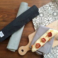 린넨 방수 테이블매트 : Linen waterproof tablemat