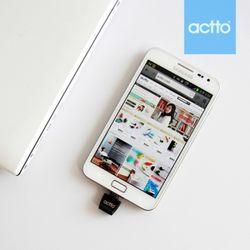 ACTTO엑토 OTG 어댑터 OTG-03