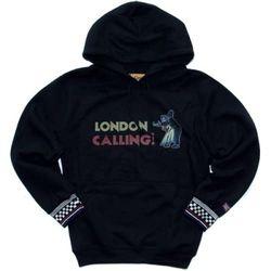 LONDON CALLING Hoody(black)
