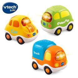 vtech 브이텍 뛰뛰빵빵 미니자동차3종 V205703