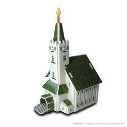 교회마을-은혜교회