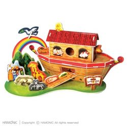 성경마을-노아의 방주