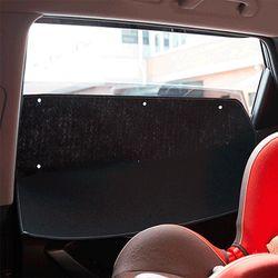 카킹 윈도우 썬블럭 쌍용자동차 전용 햇볕 햇빛가리개