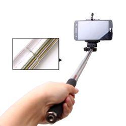 MONOPOD ver.2 스마트폰용 셀카포드 스틱(무회전)