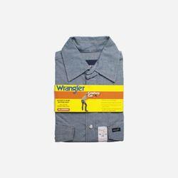 Chambray LS Shirts