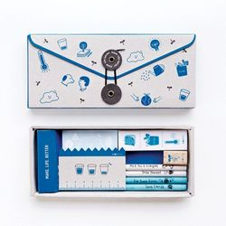 ECO-STATIONERY SET ver.7