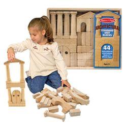고대 건축물 짓기 블록