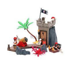 플레이모빌 해적세트(5622)
