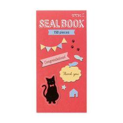 SEAL BOOK