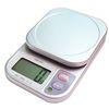 [드레텍] 3kg 대용량 디지털 주방저울 KS-308SV