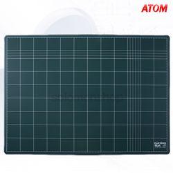 컷팅매트 A-2 (620x450mm)--커팅매트-데스크매트
