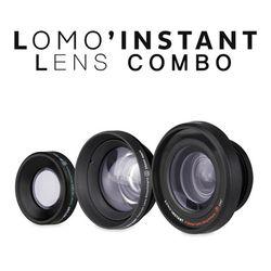 Lomo Instant Lens Combo 로모인스턴트 렌즈 콤보