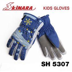 스키나라 SH5307 아동용 스키장갑 보드장갑