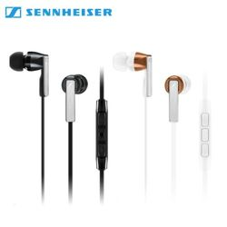 젠하이저 커널형 이어폰 CX 5.00i (애플 iOS용)