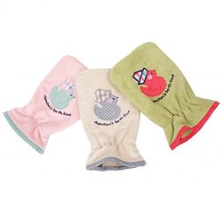 Duckling Foot Towel