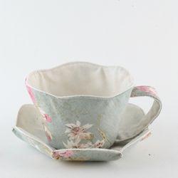 커피잔2-소잉컵만들기