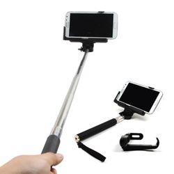 ABNeo 스마트폰용 셀카포드 셀카봉+옵션2