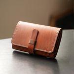 3001 Analogue Card Wallet Minerva
