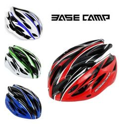 [BaseCamp]BC-012자전거 헬멧