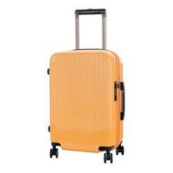 유랑스 캐리어 7107 28인치 오렌지 대형 수화물용 캐리어