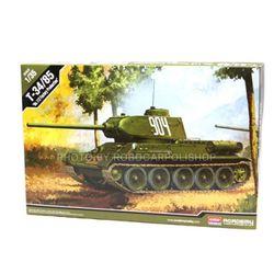 1:35 러시아 중전차 T-34 85 112 공장(AC13290)