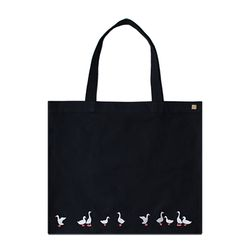 duckling cotton bag